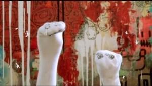 Video: Mike Shinoda – Ghosts